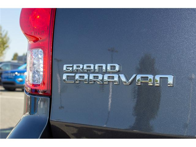 2016 Dodge Grand Caravan SE/SXT (Stk: J864091A) in Surrey - Image 6 of 24