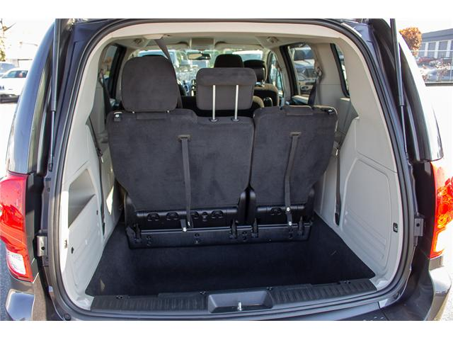2016 Dodge Grand Caravan SE/SXT (Stk: J864091A) in Surrey - Image 7 of 24