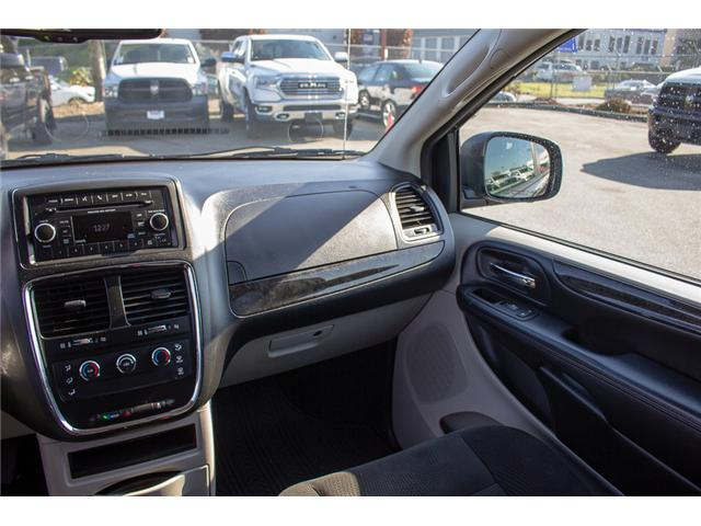 2016 Dodge Grand Caravan SE/SXT (Stk: J864091A) in Surrey - Image 12 of 24