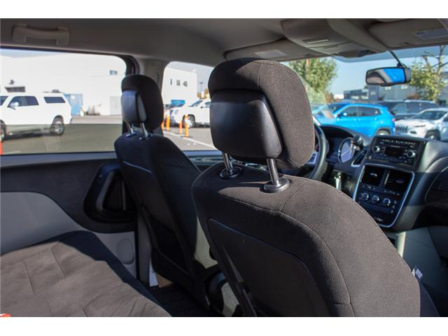 2016 Dodge Grand Caravan SE/SXT (Stk: J864091A) in Surrey - Image 14 of 24
