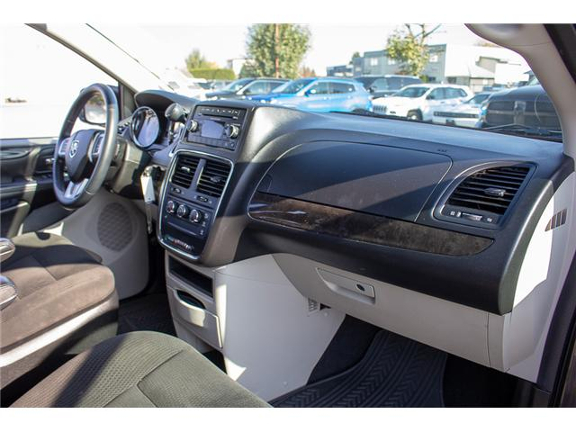 2016 Dodge Grand Caravan SE/SXT (Stk: J864091A) in Surrey - Image 16 of 24