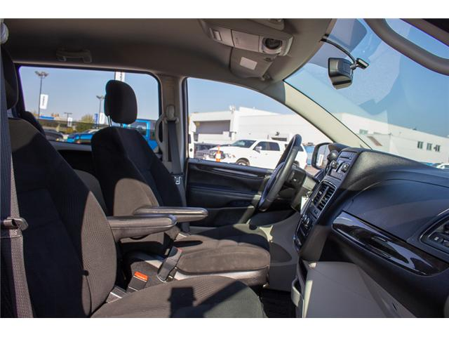 2016 Dodge Grand Caravan SE/SXT (Stk: J864091A) in Surrey - Image 17 of 24