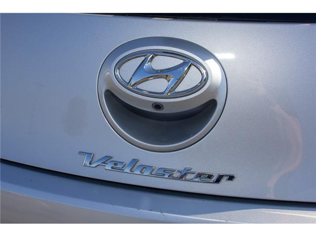 2013 Hyundai Veloster Tech (Stk: J900362A) in Surrey - Image 6 of 23