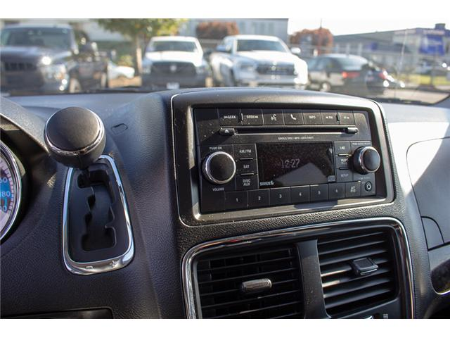 2016 Dodge Grand Caravan SE/SXT (Stk: J864091A) in Surrey - Image 21 of 24
