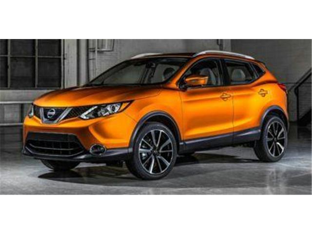2018 Nissan Qashqai SV (Stk: 18-571) in Kingston - Image 1 of 1