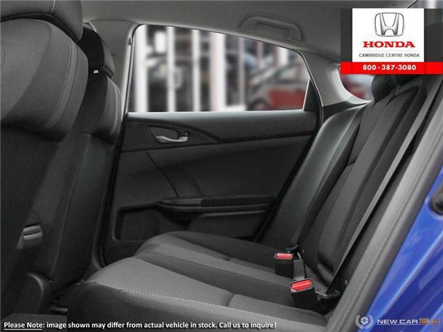 2019 Honda Civic LX (Stk: 19137) in Cambridge - Image 22 of 24