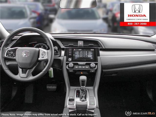 2019 Honda Civic LX (Stk: 19137) in Cambridge - Image 23 of 24