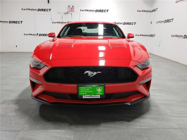 2018 Ford Mustang  (Stk: CN5391) in Burlington - Image 2 of 30