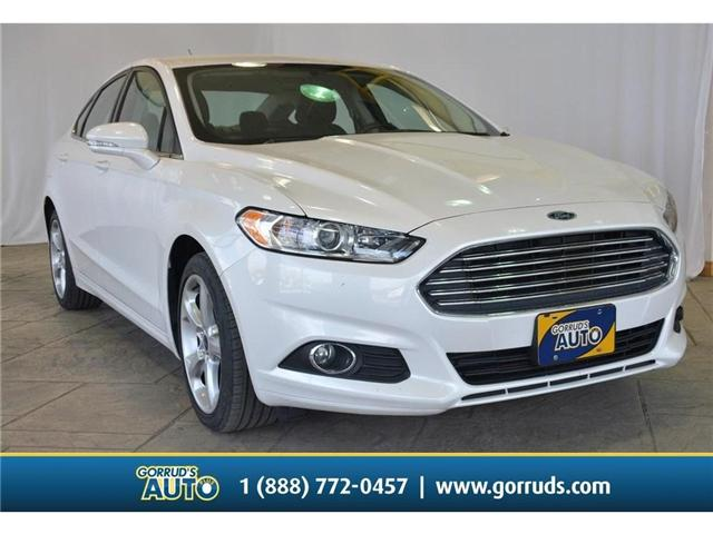 2016 Ford Fusion SE (Stk: 181461) in Milton - Image 1 of 38