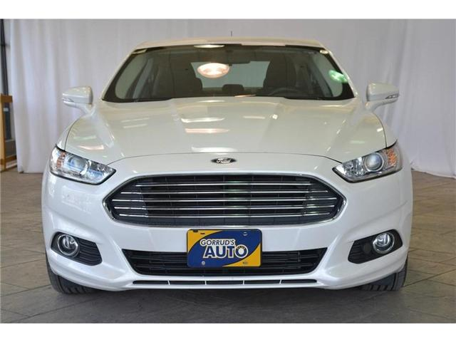 2016 Ford Fusion SE (Stk: 181461) in Milton - Image 2 of 38