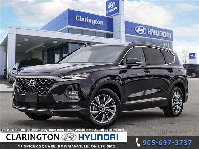 2019 Hyundai Santa Fe Preferred 2.0 (Stk: 18751) in Clarington - Image 1 of 24
