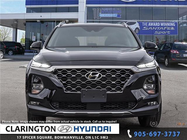 2019 Hyundai Santa Fe Preferred 2.0 (Stk: 18751) in Clarington - Image 2 of 24