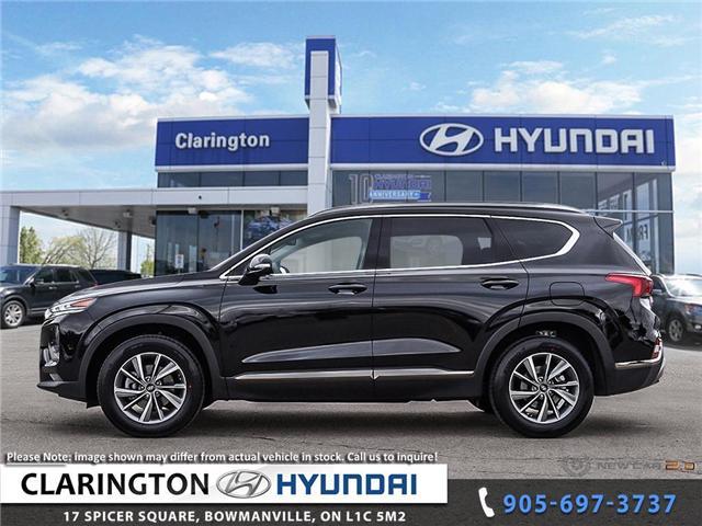 2019 Hyundai Santa Fe Preferred 2.0 (Stk: 18751) in Clarington - Image 3 of 24