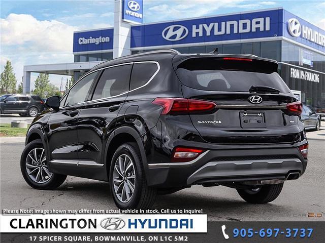 2019 Hyundai Santa Fe Preferred 2.0 (Stk: 18751) in Clarington - Image 4 of 24