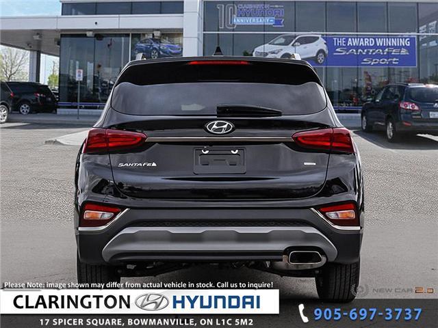 2019 Hyundai Santa Fe Preferred 2.0 (Stk: 18751) in Clarington - Image 5 of 24