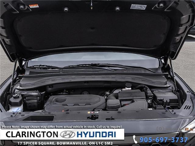 2019 Hyundai Santa Fe Preferred 2.0 (Stk: 18751) in Clarington - Image 6 of 24