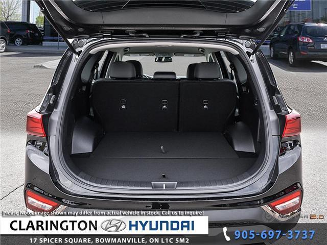 2019 Hyundai Santa Fe Preferred 2.0 (Stk: 18751) in Clarington - Image 7 of 24