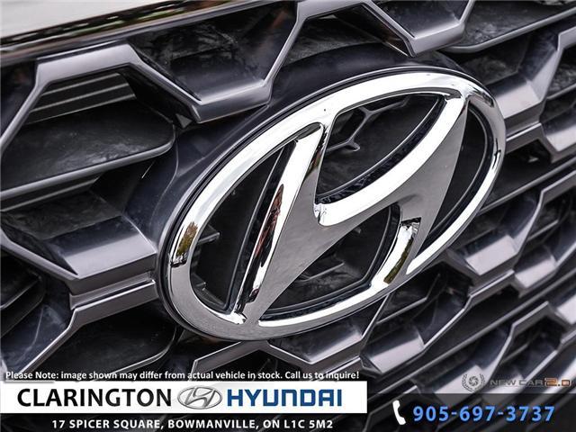 2019 Hyundai Santa Fe Preferred 2.0 (Stk: 18751) in Clarington - Image 9 of 24