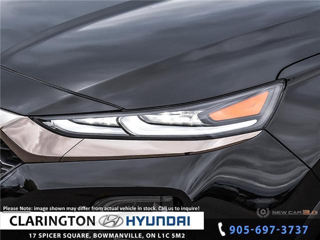 2019 Hyundai Santa Fe Preferred 2.0 (Stk: 18751) in Clarington - Image 10 of 24
