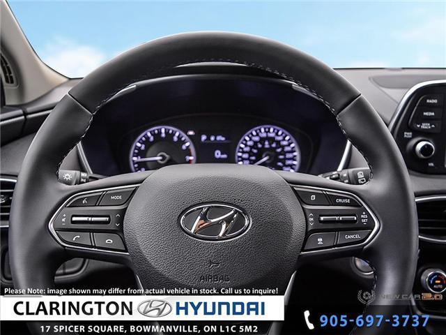 2019 Hyundai Santa Fe Preferred 2.0 (Stk: 18751) in Clarington - Image 14 of 24