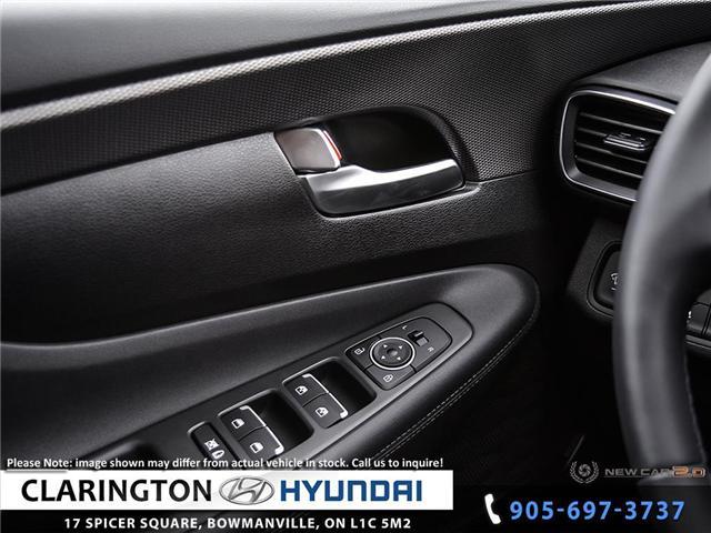 2019 Hyundai Santa Fe Preferred 2.0 (Stk: 18751) in Clarington - Image 17 of 24