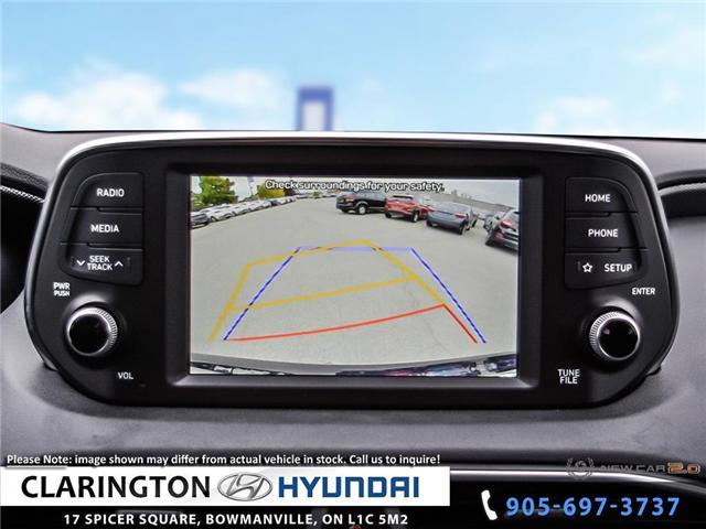 2019 Hyundai Santa Fe Preferred 2.0 (Stk: 18751) in Clarington - Image 19 of 24