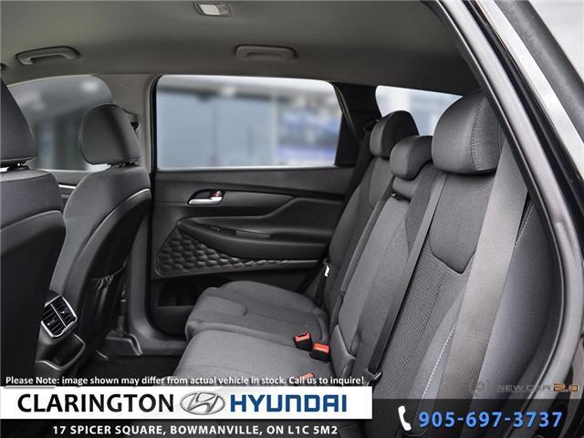 2019 Hyundai Santa Fe Preferred 2.0 (Stk: 18751) in Clarington - Image 22 of 24