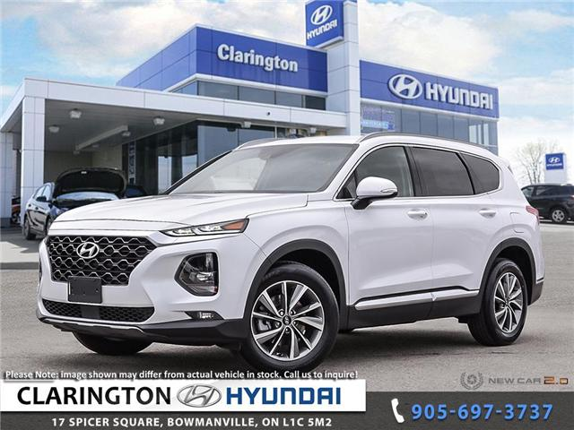 2019 Hyundai Santa Fe Preferred 2.4 (Stk: 18739) in Clarington - Image 1 of 22