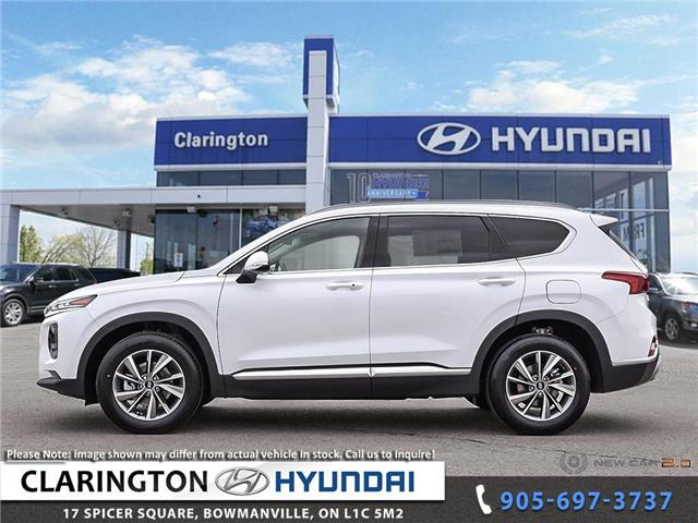 2019 Hyundai Santa Fe Preferred 2.4 (Stk: 18739) in Clarington - Image 3 of 22