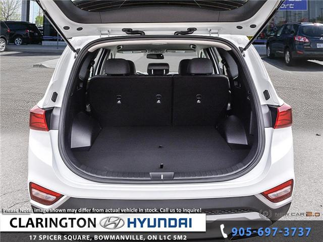 2019 Hyundai Santa Fe Preferred 2.4 (Stk: 18739) in Clarington - Image 6 of 22