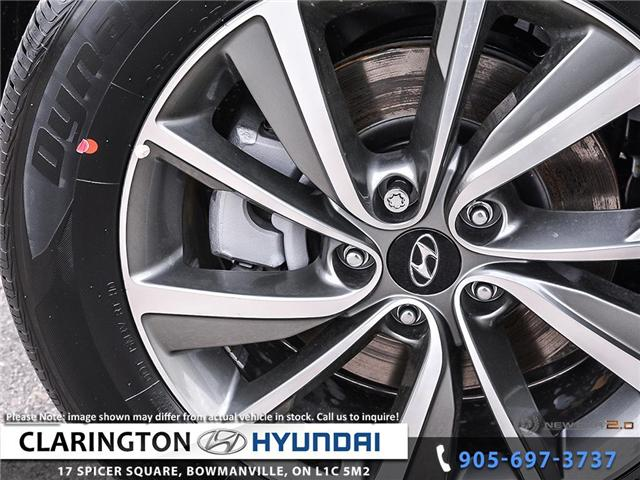 2019 Hyundai Santa Fe Preferred 2.4 (Stk: 18739) in Clarington - Image 7 of 22