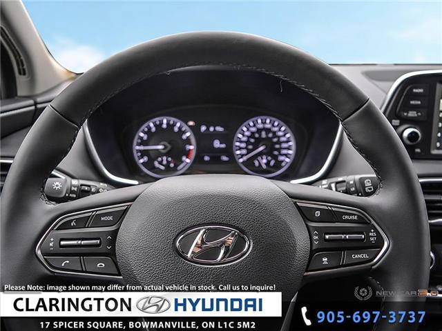 2019 Hyundai Santa Fe Preferred 2.4 (Stk: 18739) in Clarington - Image 13 of 22