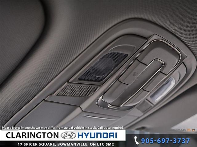 2019 Hyundai Santa Fe Preferred 2.4 (Stk: 18739) in Clarington - Image 19 of 22