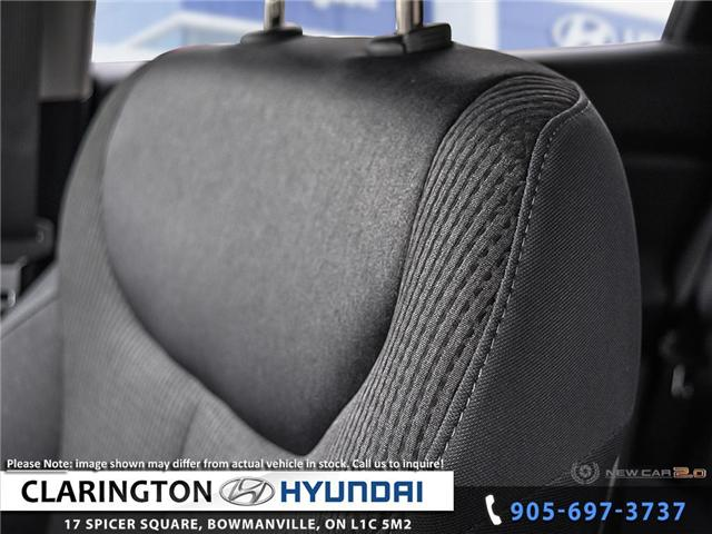 2019 Hyundai Santa Fe Preferred 2.4 (Stk: 18739) in Clarington - Image 20 of 22