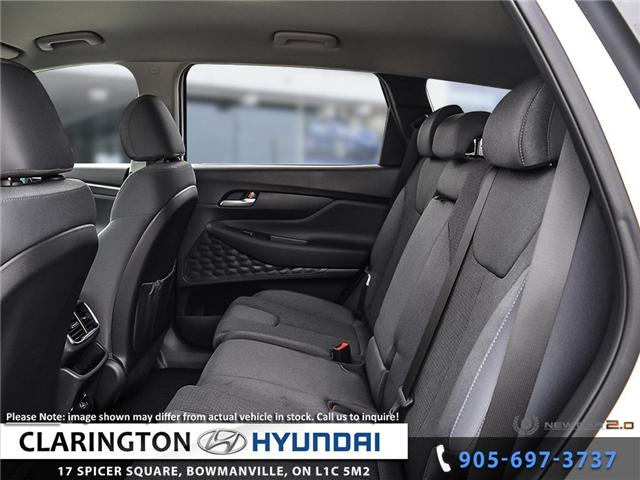 2019 Hyundai Santa Fe Preferred 2.4 (Stk: 18739) in Clarington - Image 21 of 22