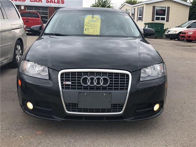 2008 Audi A3 2.0T (Stk: 6537) in Hamilton - Image 2 of 18