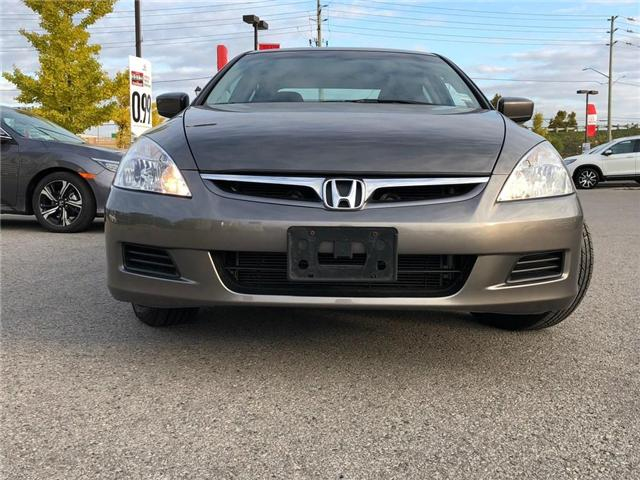 2007 Honda Accord  (Stk: 181579A) in Richmond Hill - Image 2 of 16