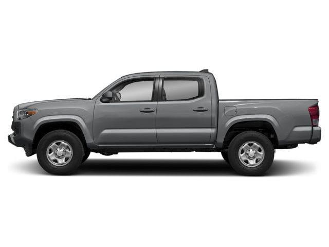 2019 Toyota Tacoma SR5 V6 (Stk: 19075) in Brandon - Image 2 of 9