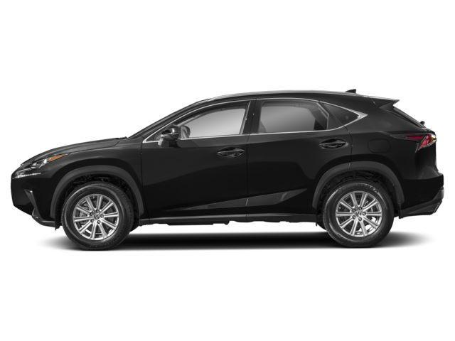 2019 Lexus NX 300 Base (Stk: P8256) in Ottawa - Image 2 of 9