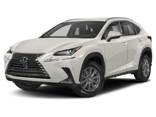 2019 Lexus NX 300 Base (Stk: P8259) in Ottawa - Image 1 of 9