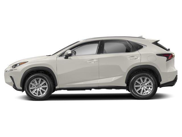 2019 Lexus NX 300 Base (Stk: P8259) in Ottawa - Image 2 of 9
