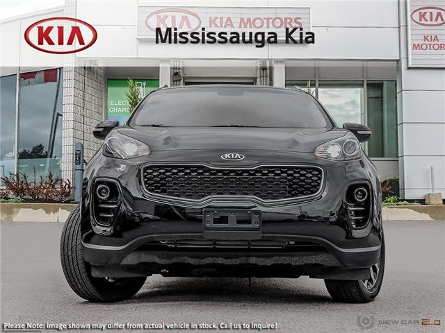 2019 Kia Sportage EX (Stk: SP19012) in Mississauga - Image 2 of 23