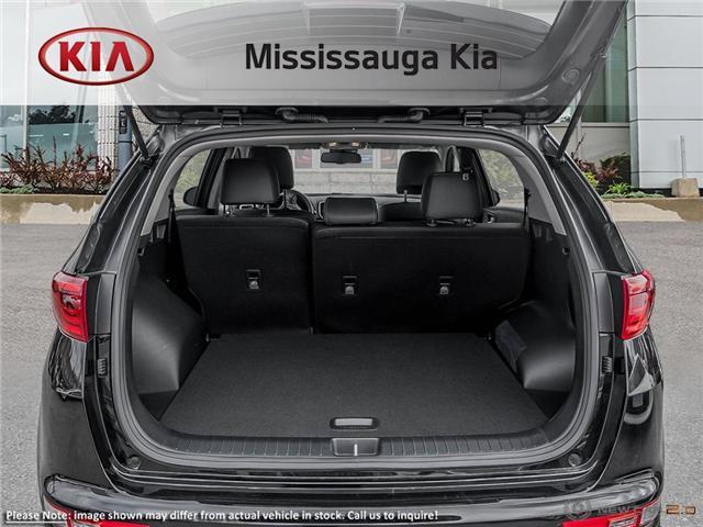 2019 Kia Sportage EX (Stk: SP19012) in Mississauga - Image 6 of 23