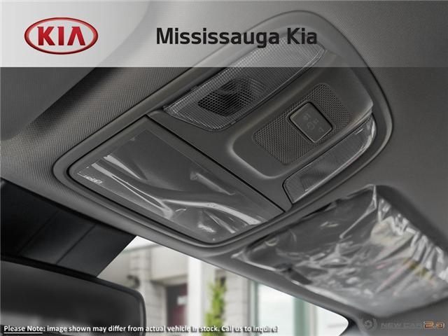 2019 Kia Sportage EX (Stk: SP19012) in Mississauga - Image 19 of 23