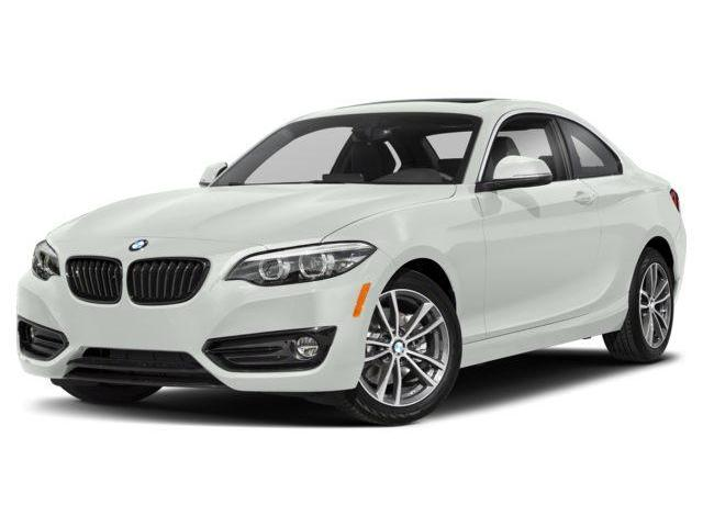 2019 BMW 230i xDrive (Stk: 20492) in Toronto - Image 1 of 9