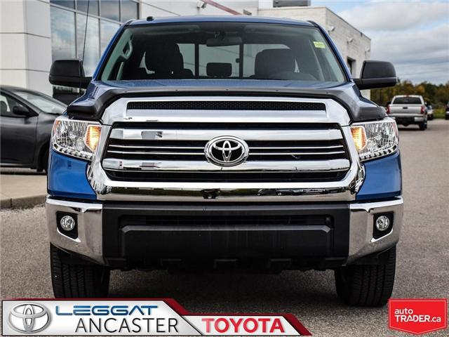 2017 Toyota Tundra  (Stk: D197) in Ancaster - Image 2 of 20