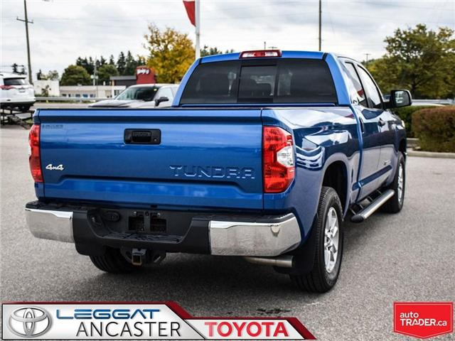 2017 Toyota Tundra  (Stk: D197) in Ancaster - Image 6 of 20