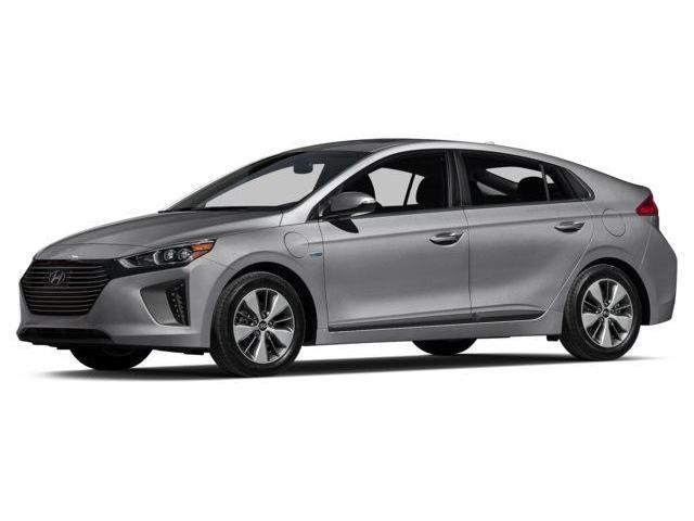 2019 Hyundai Ioniq Plug-In Hybrid Preferred (Stk: 107614) in Milton - Image 1 of 3
