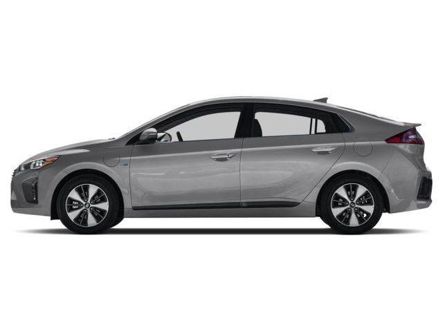 2019 Hyundai Ioniq Plug-In Hybrid Preferred (Stk: 107614) in Milton - Image 2 of 3
