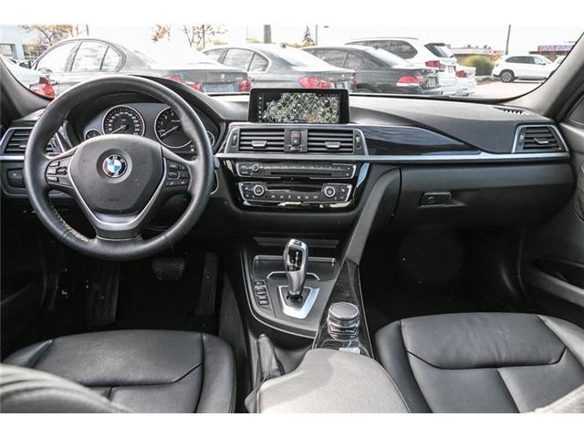 2017 BMW 330i xDrive Sedan (8D97) (Stk: U5149) in Mississauga - Image 7 of 21